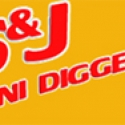 S and J Mini Diggers Image 1
