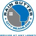 City Seamless Rain Gutter Image 1