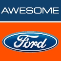 Awesome Ford