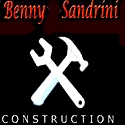 Benny Sandrini Construction