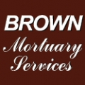 Brown Mortuary Service