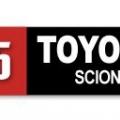 I-5 Toyota