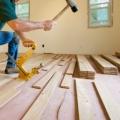 Flooring Parma - West